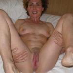 Femme mure nue image porno 11