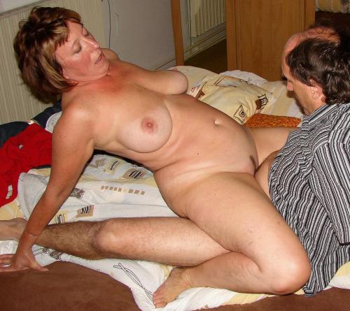 Femme mure nue image porno 53