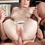 Maman Salope Nue Baise 033