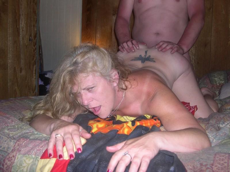 Sexe avec femme mature salope 30