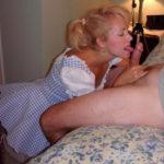 Sexe avec femme mature salope 34