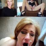 Sexe avec femme mature salope 67