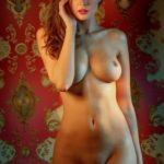photo femme mariee nue du 69