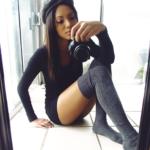 Photo sexy jeune femme ultra sexy du 33 coquine française